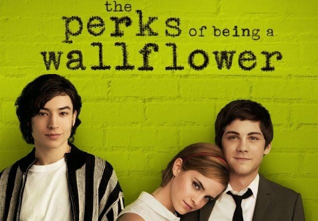 《壁花少年》(Perks of Being a Wallflower)首曝预告 爱玛·沃森诠释争议青春
