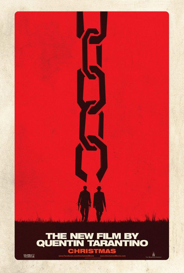 昆汀·塔伦蒂诺新片《被解放的迪亚戈》(Django Unchained)电视预告