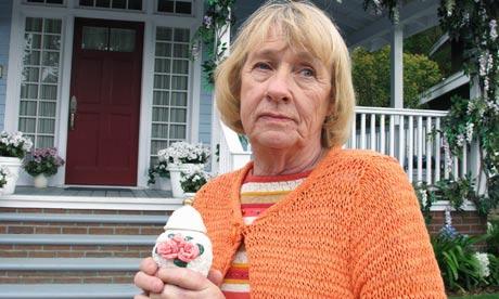 《绝望的主妇》女星Kathryn Joosten死于肺癌 享年72岁