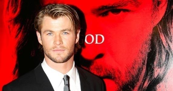 """""""锤哥""""克里斯·海姆斯沃斯(Chris Hemsworth)有望主演海难片《海洋深处》"""