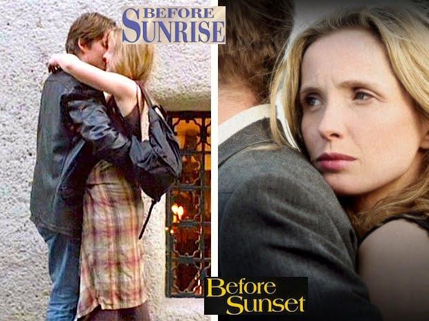 伊桑霍克采访确认 《日落之前》续集今夏开拍