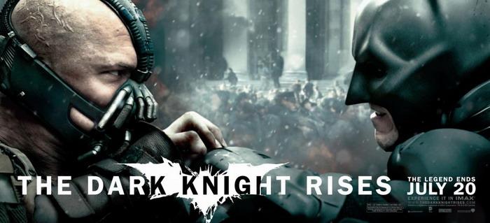 《黑暗骑士崛起》曝特别版预告 蝙蝠侠传奇奏响悲壮之音