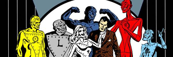 巴里·桑菲尔德有望执导DC漫画电影《金属人》