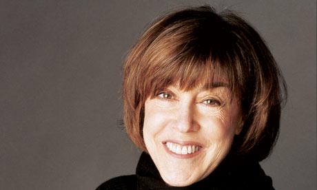 《西雅图夜未眠》导演诺拉·埃弗隆(Nora Ephron)去世,享年71岁