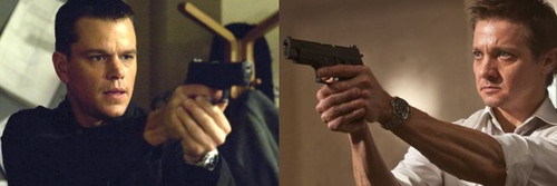 《谍影重重5》雷纳或连手达蒙 第四集推迟上映