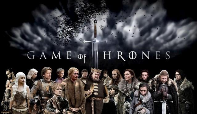 《权力的游戏》(Game of Thrones)第三季新动向 制作工作下月开启