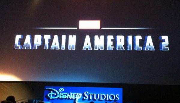 《美国队长2》预计2014年4月4日在北美上映,Joe Russo和Anthony Russo执导