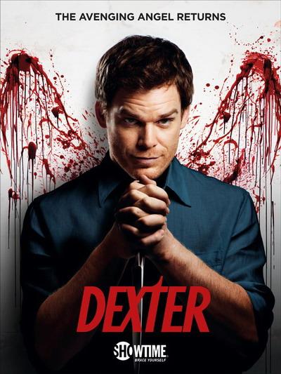 《双面法医》(Dexter)将于第八季完结