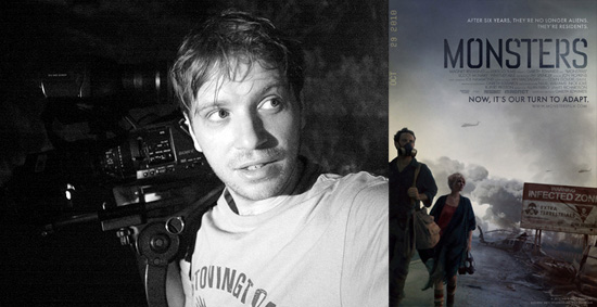 《怪兽》导演新片《永远》及《怪兽》续集剧情公布