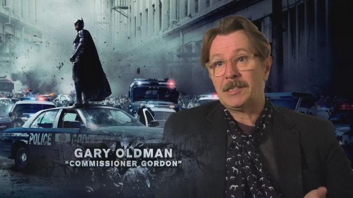 《蝙蝠侠:黑暗骑士崛起》(The Dark Knight Rises)13分钟超长制作特辑 全方位解读制作幕后