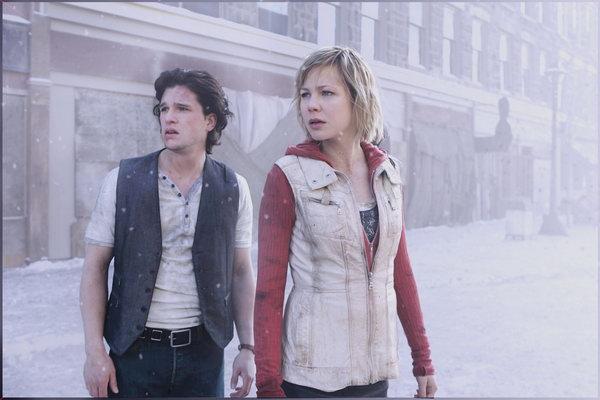 《寂静岭2》(Silent Hill: Revelation)Comic-Con首曝片段 恐怖护士亮相