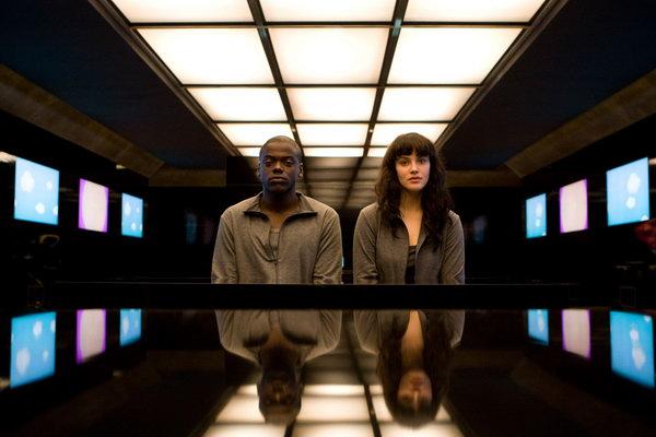 《黑镜》(Black Mirror)第一季剧照