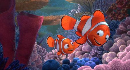 安德鲁·斯坦顿将执导《海底总动员2》(Finding Nemo2)