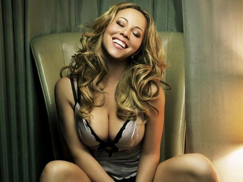 玛丽亚·凯莉(Mariah Carey)正式加盟《美国偶像》 成为美国真人秀薪酬最高评委