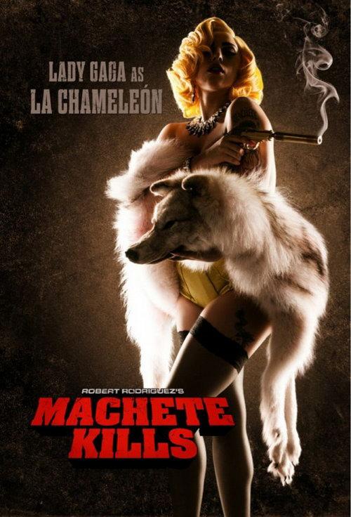 《弯刀杀戮》(Machete Kills)遭起诉或无法上映 制作权恐被收回
