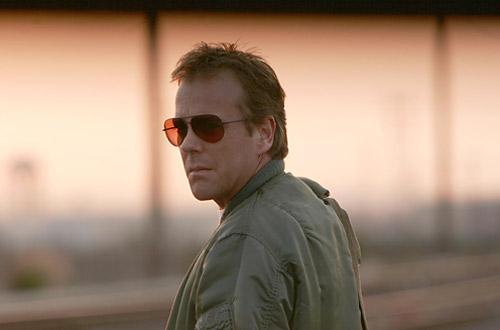 基弗·萨瑟兰 Kiefer Sutherland相信《24小时》电影会在明年夏天实现