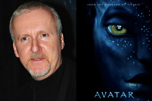 """""""阿凡达2""""将在新西兰拍摄 卡梅隆或与彼得·杰克逊合作"""