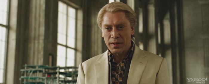 《007:天幕危机》(Skyfall)曝最新全长预告以及电视预告