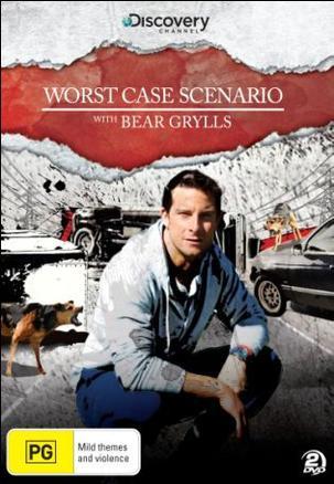 探索频道《日常生存自救手册》(Worst Case Scenario) 第一季