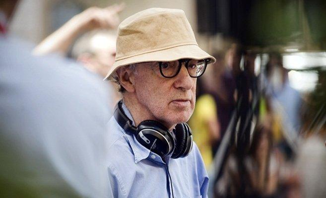 伍迪·艾伦(Woody Allen)未命名新片曝剧情 离开欧洲重返美国
