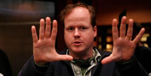 乔斯·维东(Joss Whedon)签约编剧并导演《复仇者联盟2》
