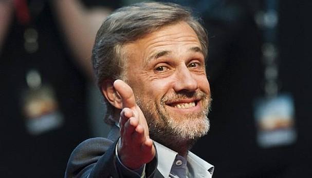 克里斯托弗·瓦尔兹 出演 特瑞·吉列姆 筹拍讽刺新片《零点定理》