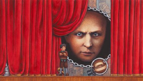 《雨果的秘密》原著作者另一小说《胡迪尼的盒子》将被搬上大银幕