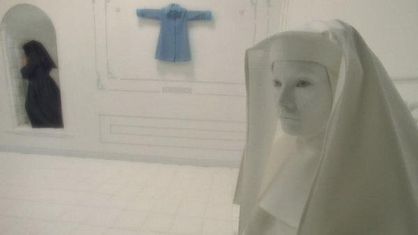 《美国怪谭:疯人院》(American Horror Story: Asylum)骇人预告片连发