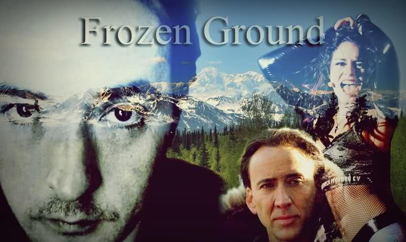 尼古拉斯·凯奇与约翰·库萨克《冻结之地》(The Frozen Ground)官方预告