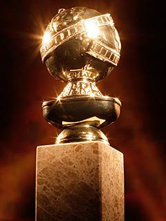 第70届金球奖颁奖典礼将于2013年1月13日举行