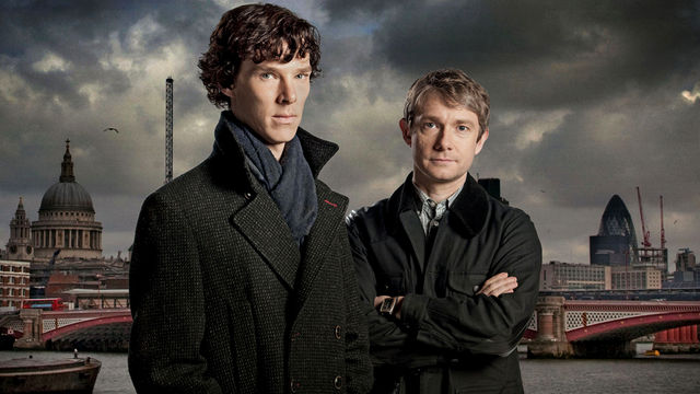 BBC《大侦探福尔摩斯》(Sherlock)第三季关键词公布