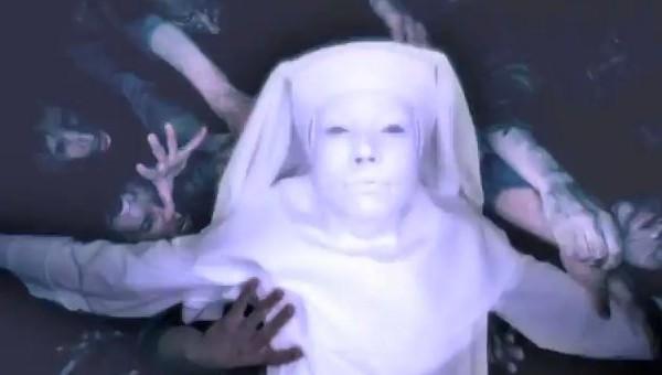 《美国怪谭:疯人院》(American Horror Story: Asylum)先导预告 #8