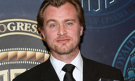 克里斯托弗·诺兰(Christopher Nolan)天额佣金归属成谜 两经纪公司提起诉讼