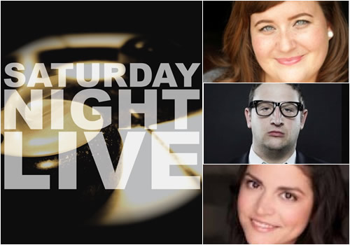 《周六夜现场》(Saturday Night Live)再招成员 Cecily Strong入组