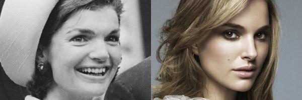 娜塔丽·波特曼或将扮演美国前第一夫人杰奎琳·肯尼迪