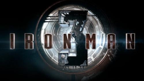 《钢铁侠3》(Iron Man 3)明年4月即登场 日本或成最早公映地
