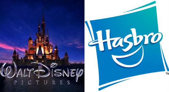 传迪士尼考虑收购孩之宝(Hasbro)及《变形金刚》