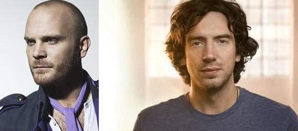 Coldplay的鼓手Will Champion加盟权力游戏第三季