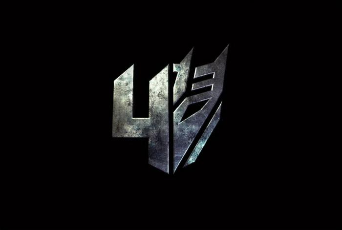 《变形金刚4》发布Logo,马克·沃尔伯格正式加盟