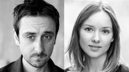 《冰与火之歌:权力的游戏》(Game of Thrones)再添两位新角 将转战冰岛拍摄