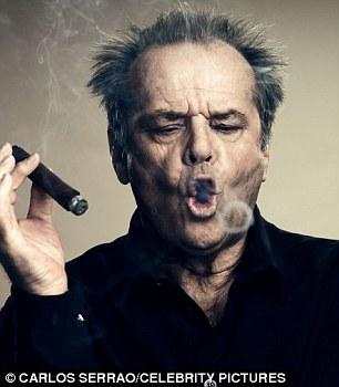 杰克·尼科尔森商谈出演《法官》 演小罗伯特·唐尼父亲