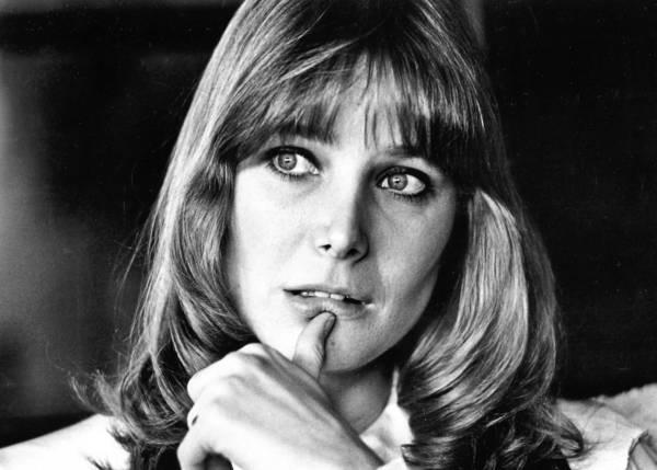 《恶梦》女主角黛博拉·拉芬(Deborah Raffin)去世,享年59岁