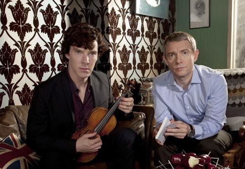 《神探夏洛克》(Sherlock)制作延后 新季或2013年底回归