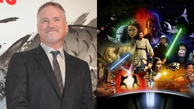 传大卫·芬奇(David Fincher)有望执导星战新三部曲