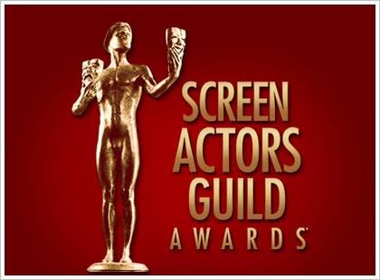 第19届演员工会奖提名名单,《林肯》、《乌云》4项提名领跑