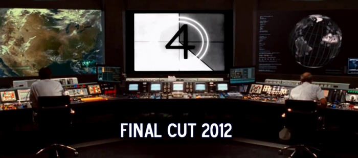 2012混剪季第五弹!joblomovienetwork《Final Cut 2012》