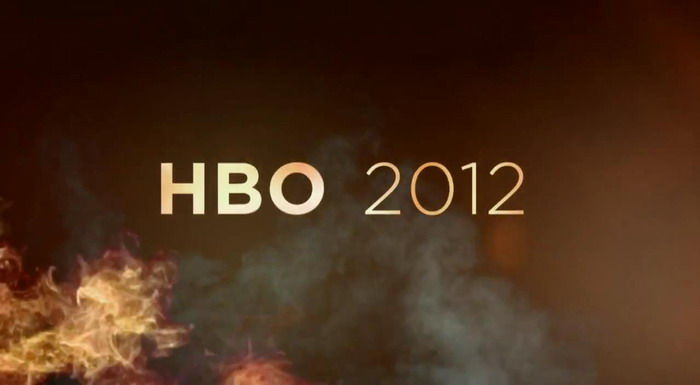 2012 HBO官方回顾与展望(HBO 2012 Yearender)