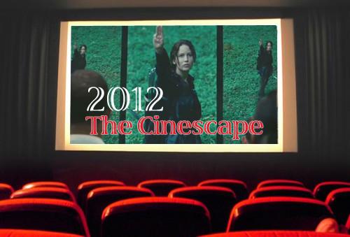 2012混剪季第六弹!Matt Shapiro《2012:电影幻境》(2012:The Cinescape)
