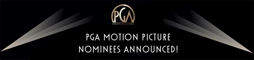 2012—2013年度制片人工会提名公布