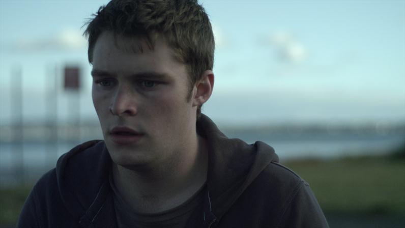 爱尔兰男演员杰克·瑞诺(Jack Reynor)将主演《变形金刚4》